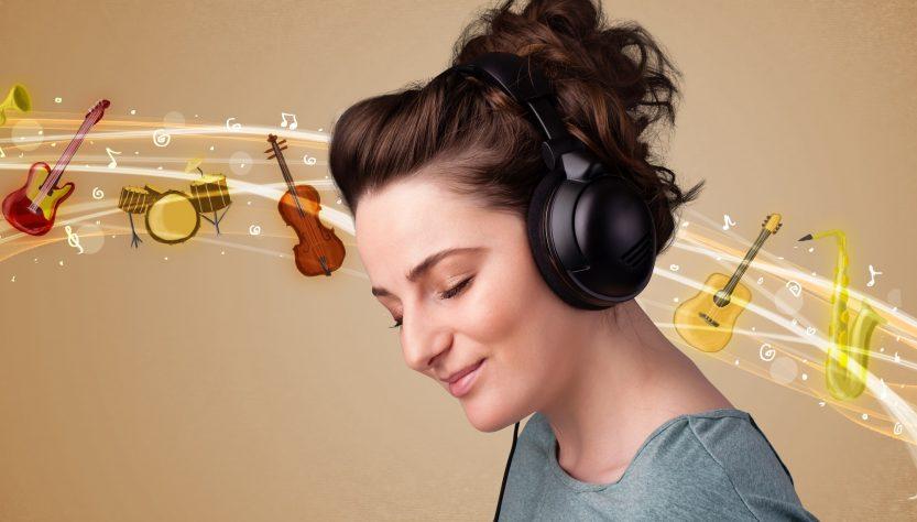 Психологическое воздействие музыки